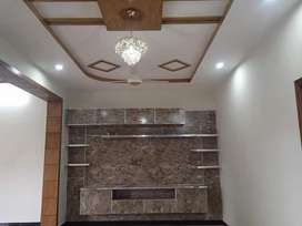 A Beautiful Design 6Marla One And Half Story House For Sale In Airport