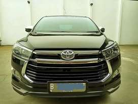 Toyota Innova Venturer 2.4 diesel AT 2019