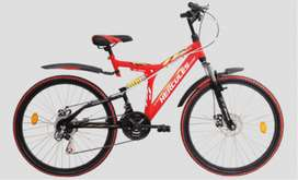 Cycle with Gear for sale Good Conditon