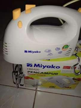 MIXER miyako mh 620