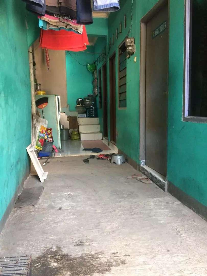 Kontrakan kost di Cipinang Pulo Maja, Jatinegara 0