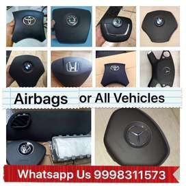 Khoja Colony Hyderabad We supply Airbags and