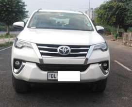 Toyota Fortuner 2.8 4X2 Automatic, 2020, Diesel