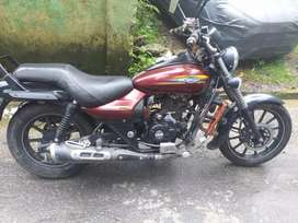 Bajaj avenger 150cc