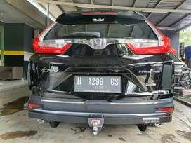 Towing pengaman bumper CRV Turbo 2020