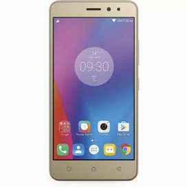 lenovo k6 power good condition