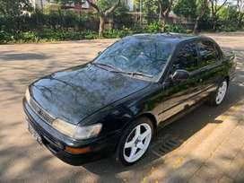 Great Corolla SE 1994