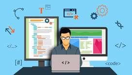 Website and App Designer and Developer