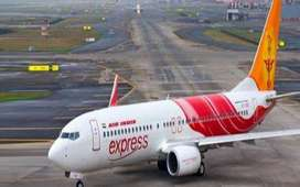 We hiring for ticketing executive in Bangalore Airport