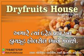 Dryfruits with best rates