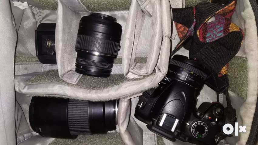 Nikon D3200 rent 0