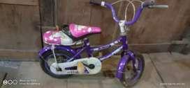 Sepeda anak atlantic