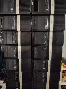 Dijual Murah PC ONLY - Processor AMD Athlon X2 & Processor AMD Sempron