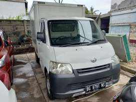 DAIHATSU GRAND MAX BOX 1.5 AC & PS 2015