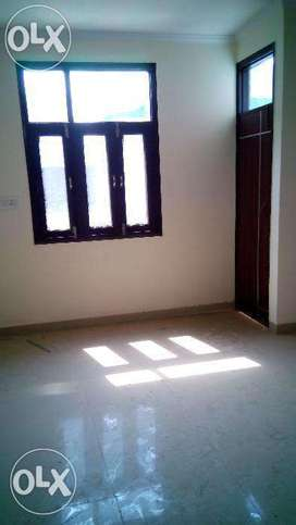 very spacious 2 bedroom +Hall new flat in dwarka sector 19,Rent/lift