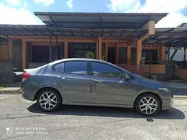 Honda City E Manual 2010 km low