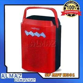 Speaker ADVANCE H301 Bluetooth