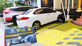 TAKUT Mobil LIMBUNG saat di Jalan TOL? Cegah dg Pasang BALANCE Damper