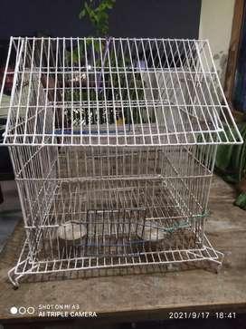 cage पिंजरा