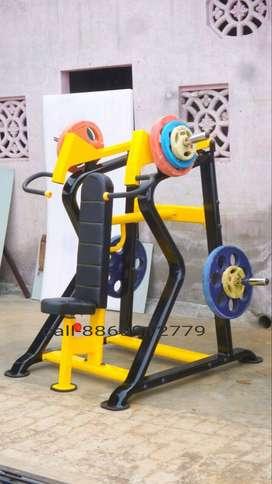 Gym Equipment Manufacturer, Meerut(UP) based Gym Machine manufacturer.