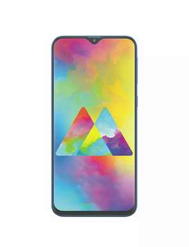 Samsung Galaxy M20 sell and exchange