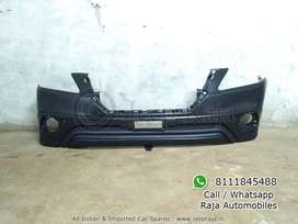 Innova Type 4 New model Front Bumper OE Quality