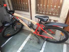 Kross bicycle ( Brand new condition ) urgent sale price 8500only