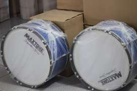 Bass drum import murah