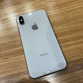 Apple IPhone X 64gb, is available with cash on delivery available