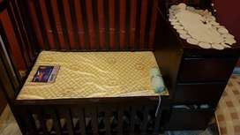 Babycot for sell