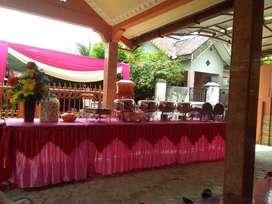 Menyewakan Alat catring Palembang