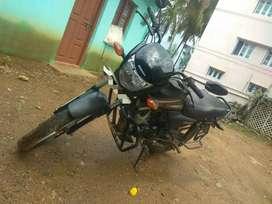 Honda dream 110cc well maintained
