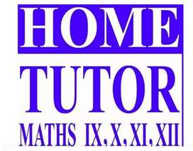 Home tuition available