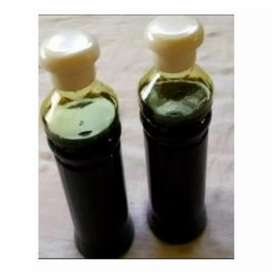 Herbal hair care oil (Home made product)