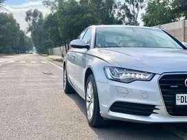 Audi A6 matrix edition 3.0 TDI