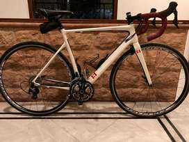 Awesome 13 Alpha Intuition Road Bike for sale
