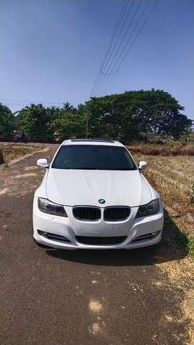 BMW 3 Series 320d Luxury Line, 2011, Diesel
