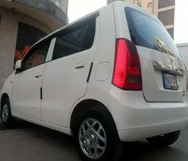 Wagon.R vxl  for sale  Islamabed number