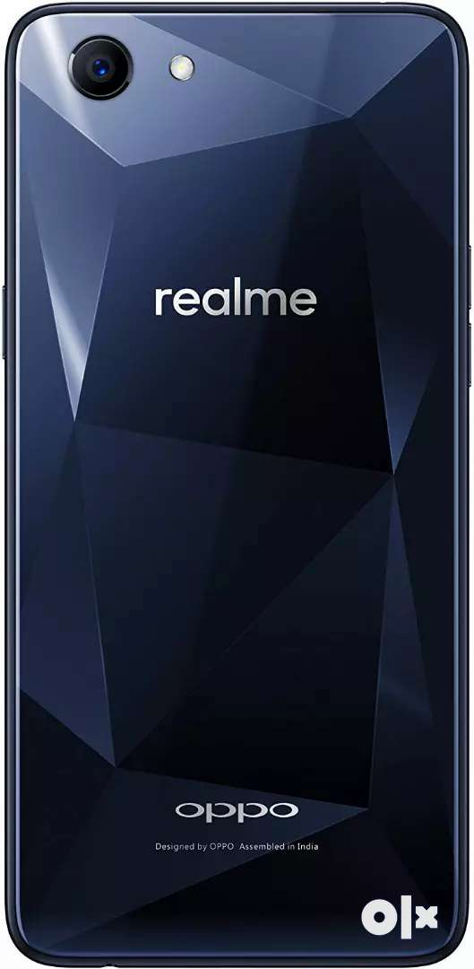 Selling my Realme1 6GB Ram&128 Storage for 6999 0