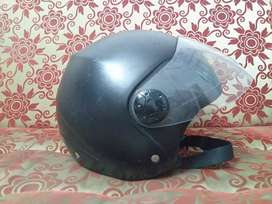 Helmet .. grab the chance
