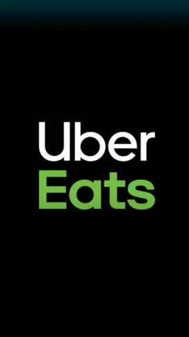 RETURN OF UBEREATS