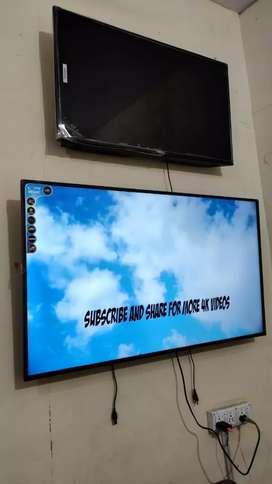 Sony bravia full HD LED TV DIWALI offer with bill 1 year warranty