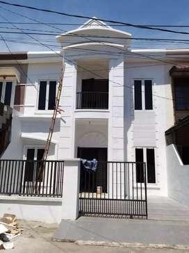 Dijual Rumah Huni