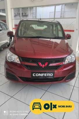 [Mobil Baru] Wuling Confero 2021
