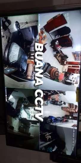 STOK MELIMPAH PUSAT CCTV 2 MP