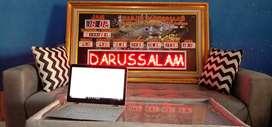 Jam Digital Jadwal Sholat
