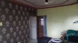 3BHK semi Furniture flat
