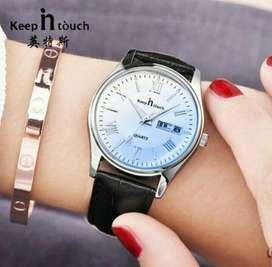 jam wanita formal catik dan elegant