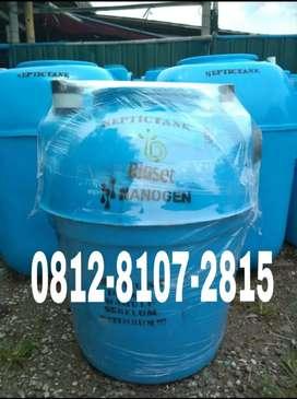 Bio Septictank Nanogen Sepiteng Modern septic tank berkualitas