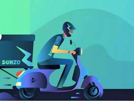 Wanted food delivery executives in vadapalani